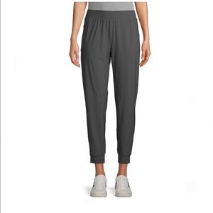Jogger Pants with Zip Pockets